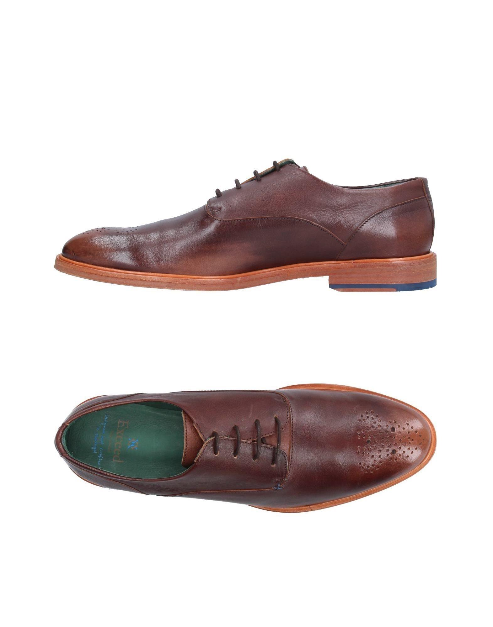 EXCEED Обувь на шнурках
