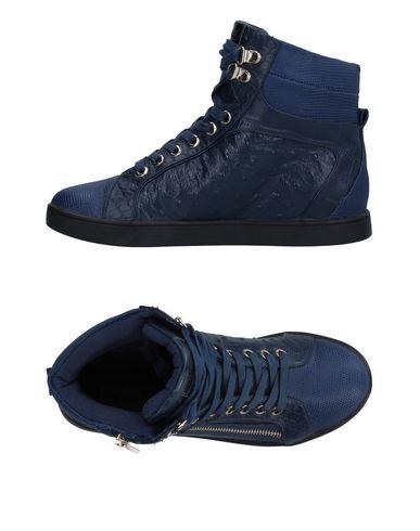 Imagen principal de producto de JUST CAVALLI - CALZADO - Sneakers abotinadas - Just Cavalli