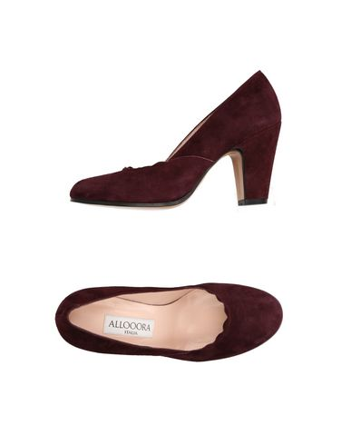 Туфли от ALLOOORA