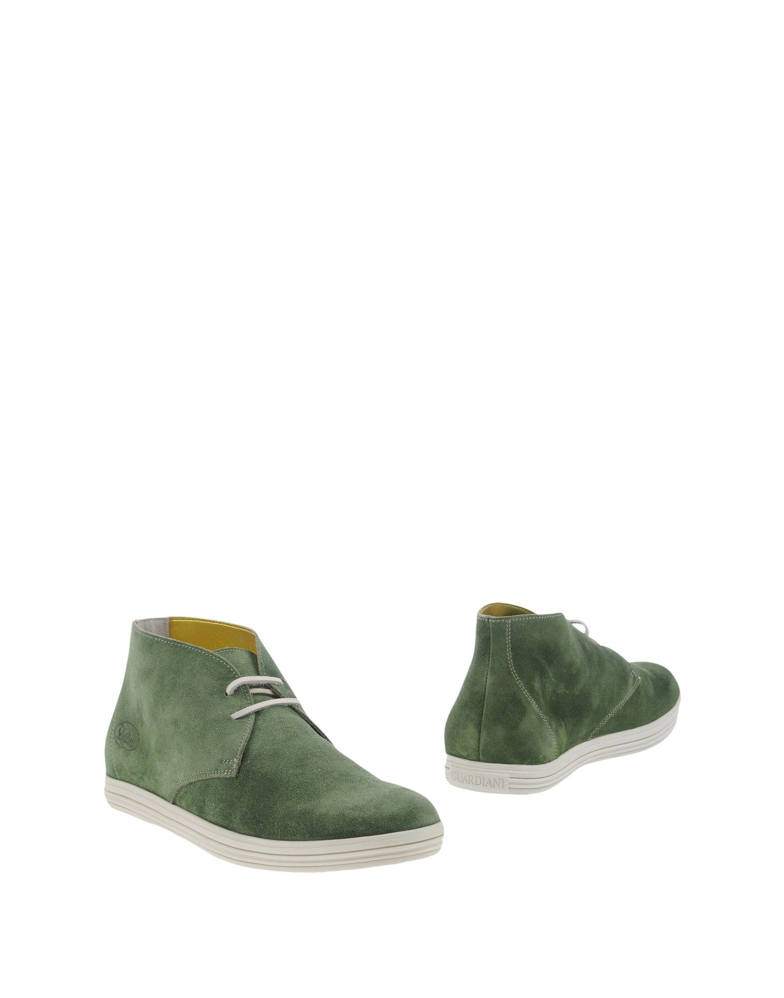 'Guardiani Drive Ankle Boots