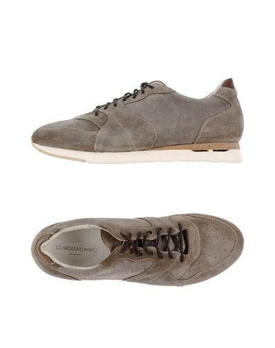 GUARDIANI SPORT Sneakers & Tennis basses homme