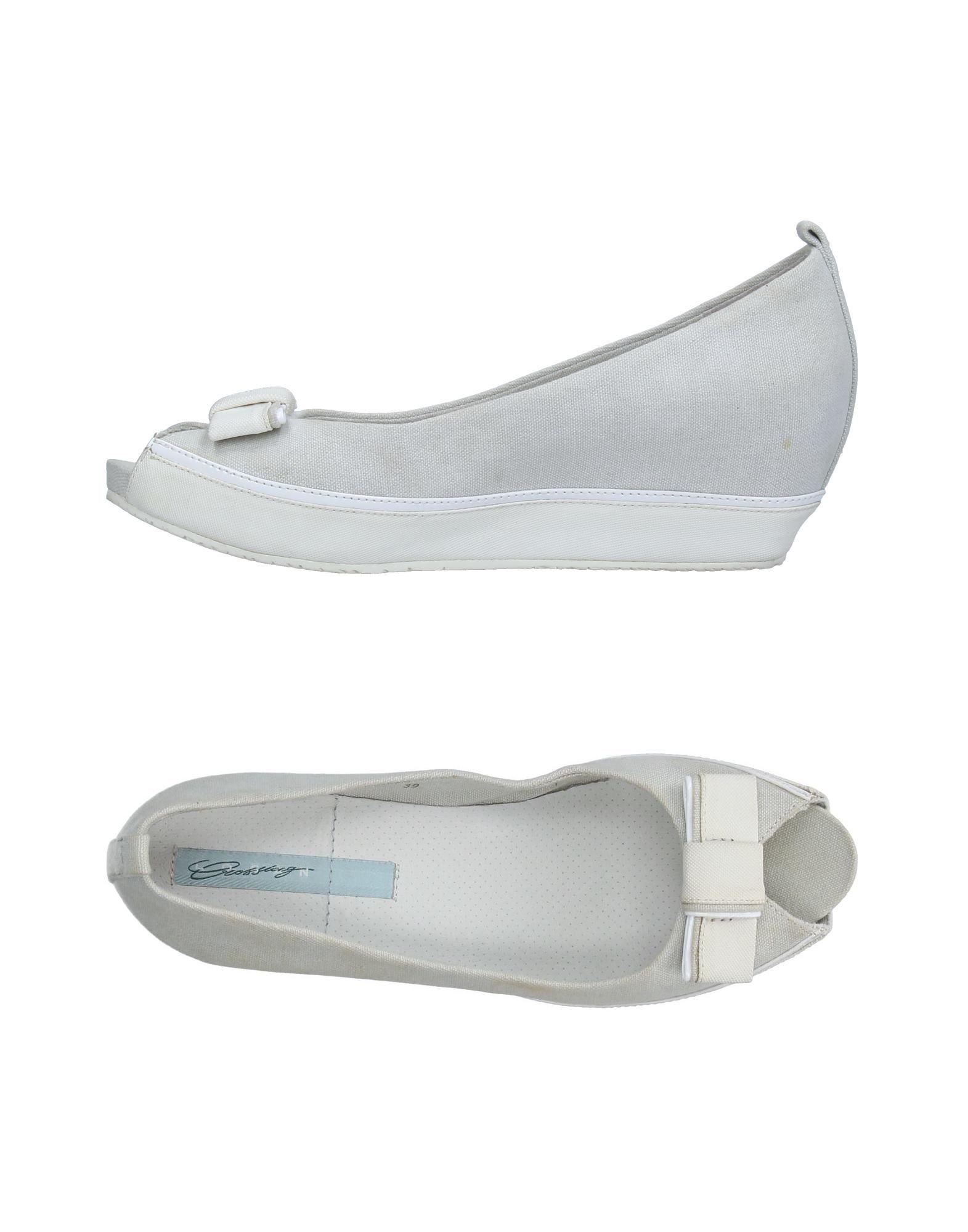 цена LOGAN CROSSING Туфли онлайн в 2017 году