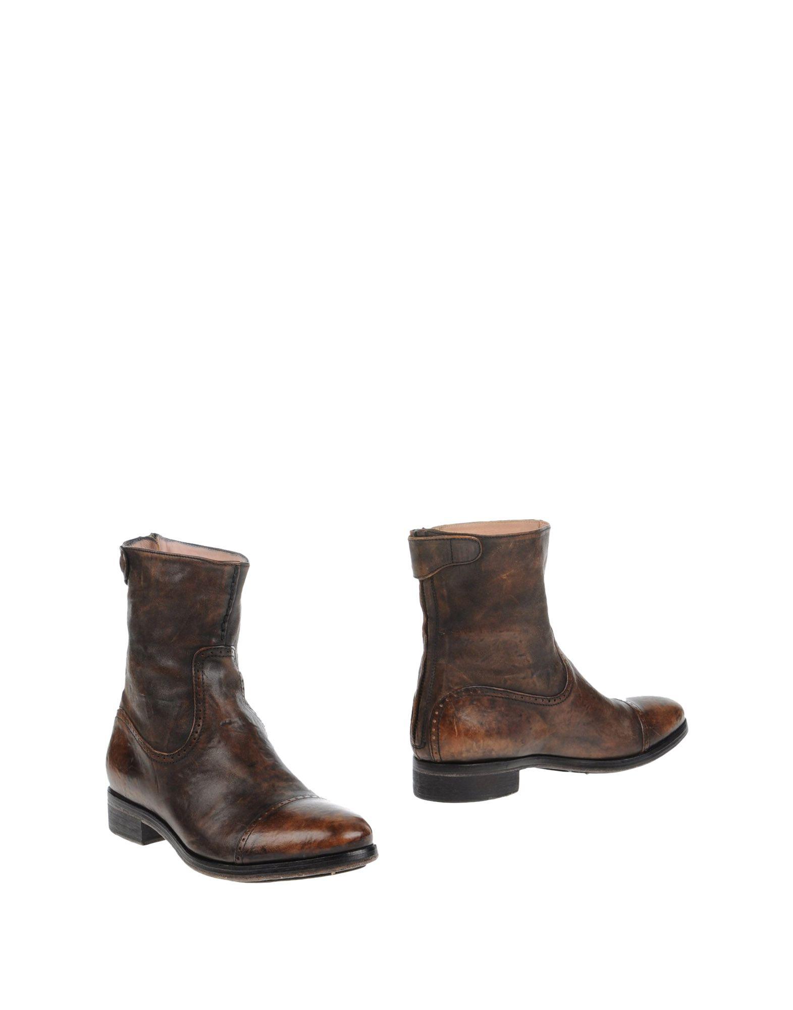 CORVARI Полусапоги и высокие ботинки цены онлайн