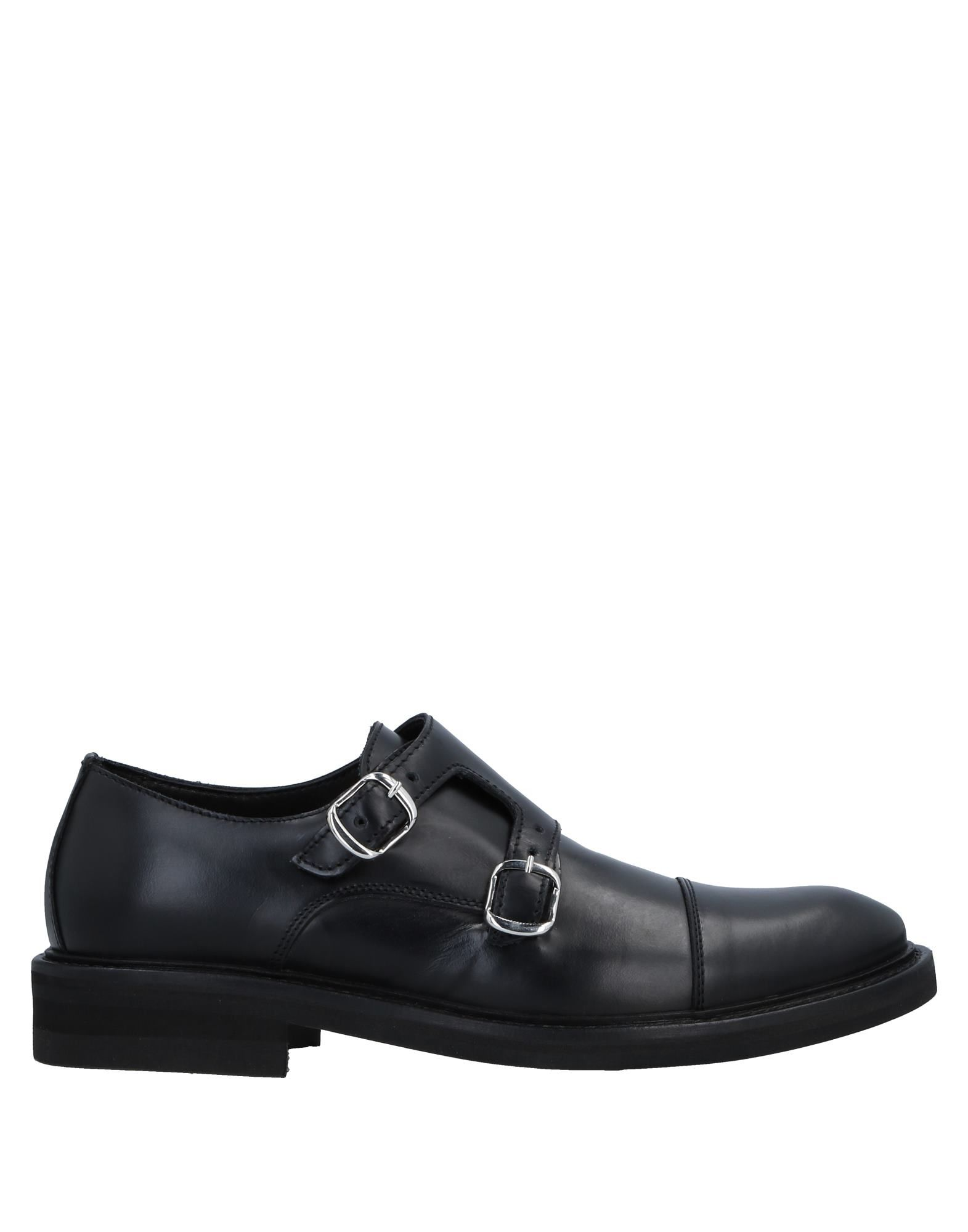 SEBOYS Loafers in Black