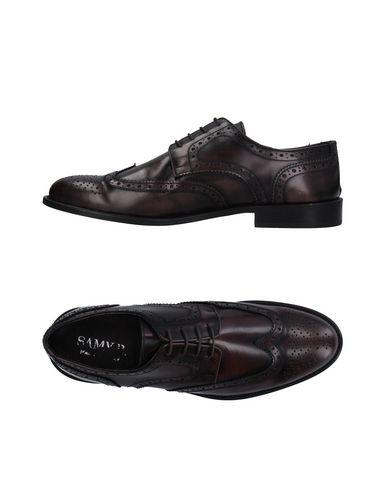 SAMY B. Обувь на шнурках обувь децкую b g