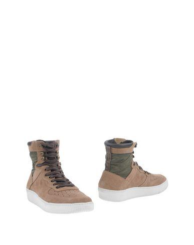 zapatillas BEPOSITIVE Botines de ca?a alta hombre