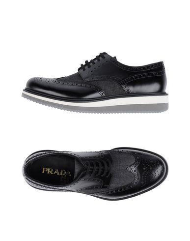 Обувь на шнурках PRADA 11259076ES