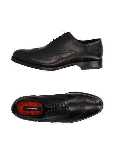 Обувь на шнурках DSQUARED2 11259105CQ