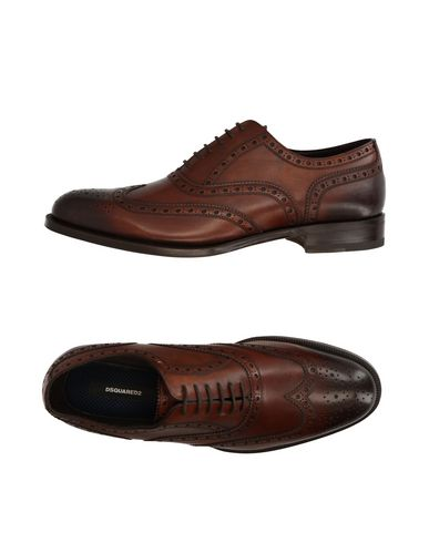 Обувь на шнурках DSQUARED2 11259107DG