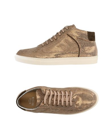 zapatillas ROSE RANKIN Sneakers abotinadas mujer