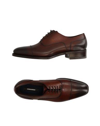 Обувь на шнурках DSQUARED2 11259169HB