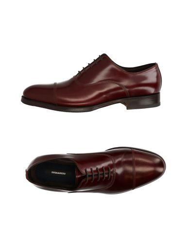 Обувь на шнурках DSQUARED2 11259184TK