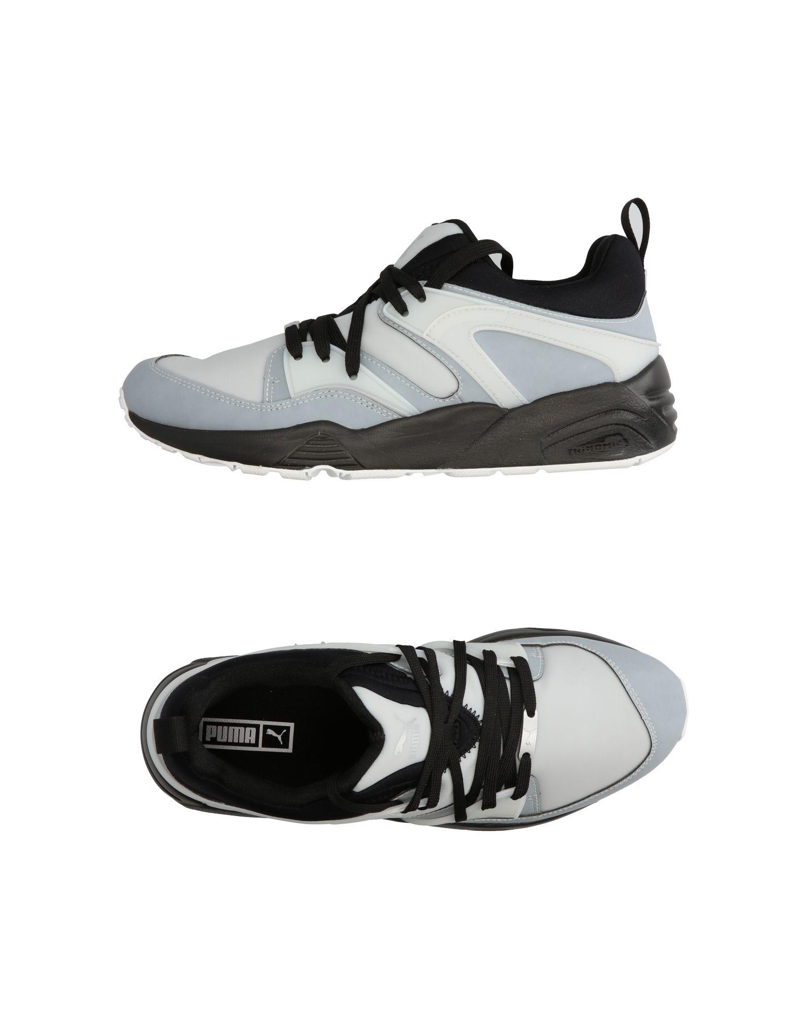 columbia низкие кеды и кроссовки PUMA Низкие кеды и кроссовки