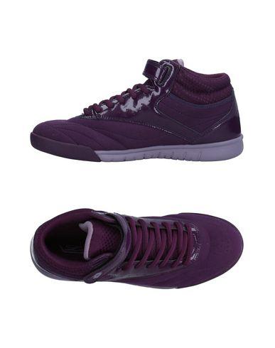 Высокие кеды и кроссовки LOTTO 11259409CC