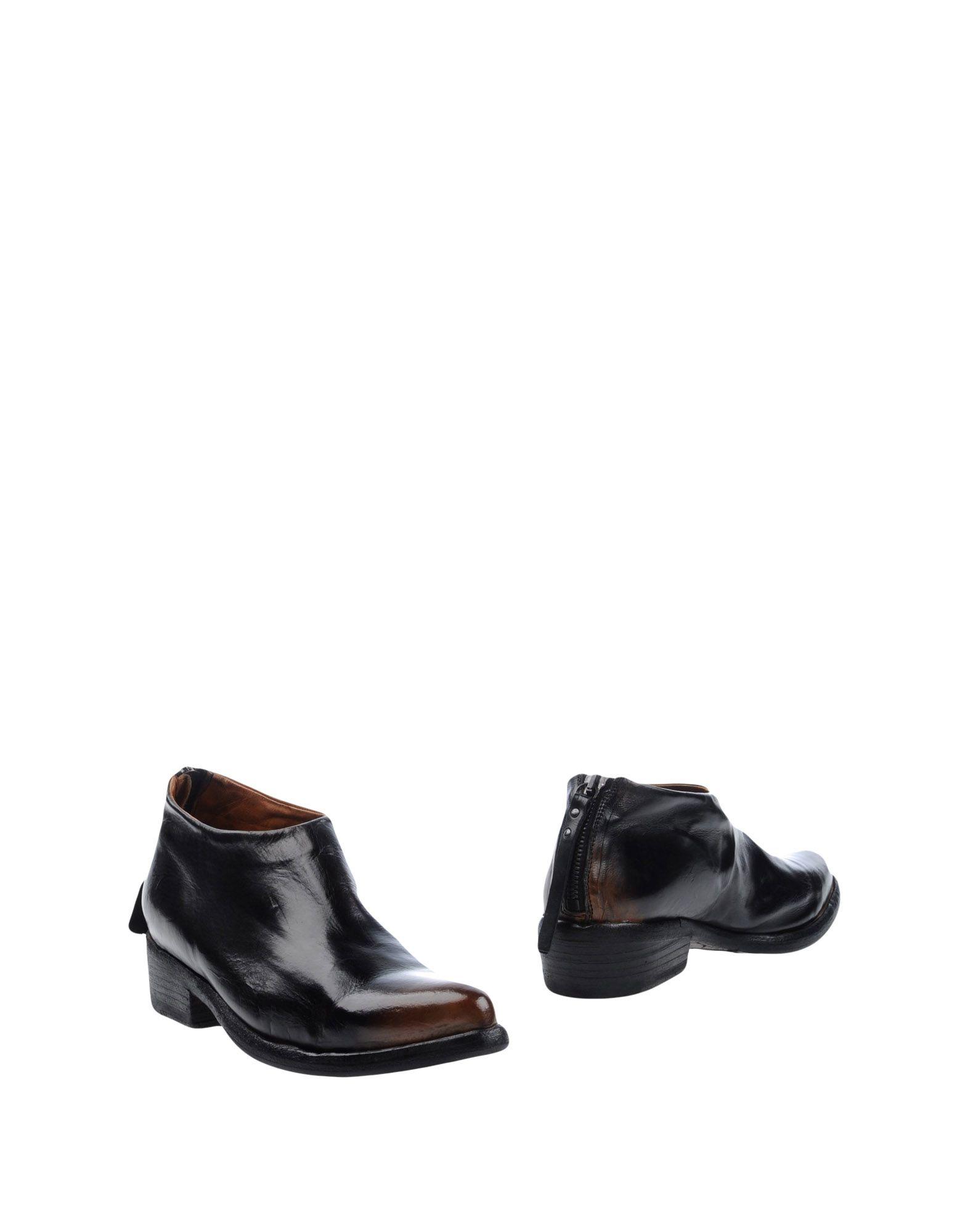 SARTORI GOLD Ankle Boot in Dark Brown