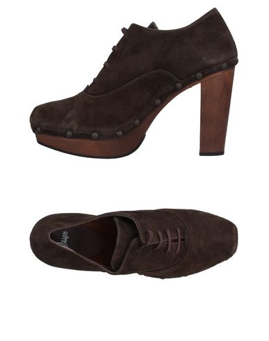 CASTAÑER Chaussures à lacets femme