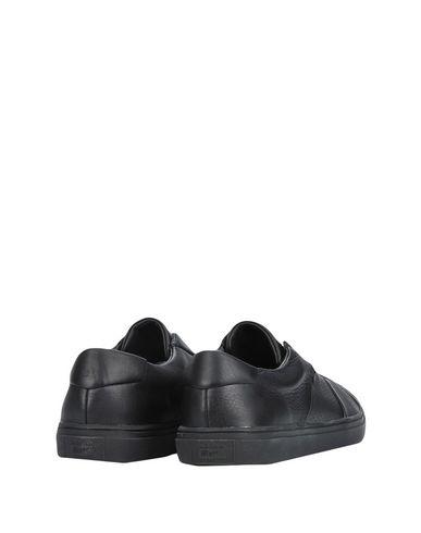 Фото 2 - Низкие кеды и кроссовки от ONITSUKA TIGER черного цвета