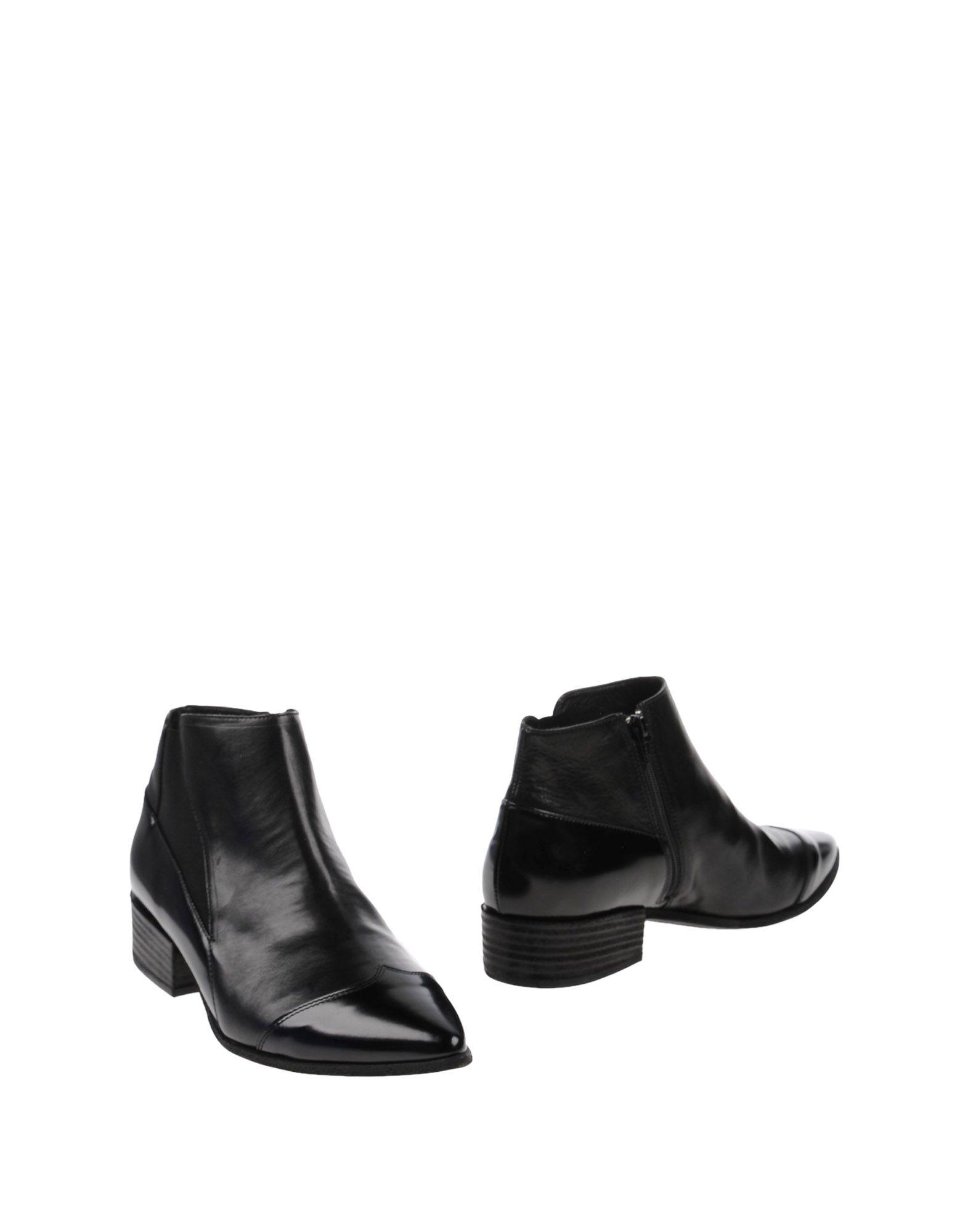 87 VIC MATIĒ Полусапоги и высокие ботинки цены онлайн