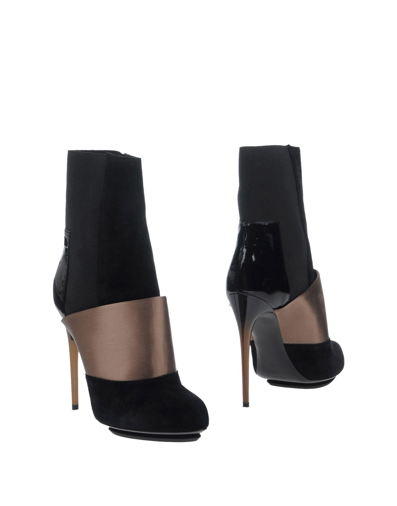 купить DIEGO DOLCINI Полусапоги и высокие ботинки дешево