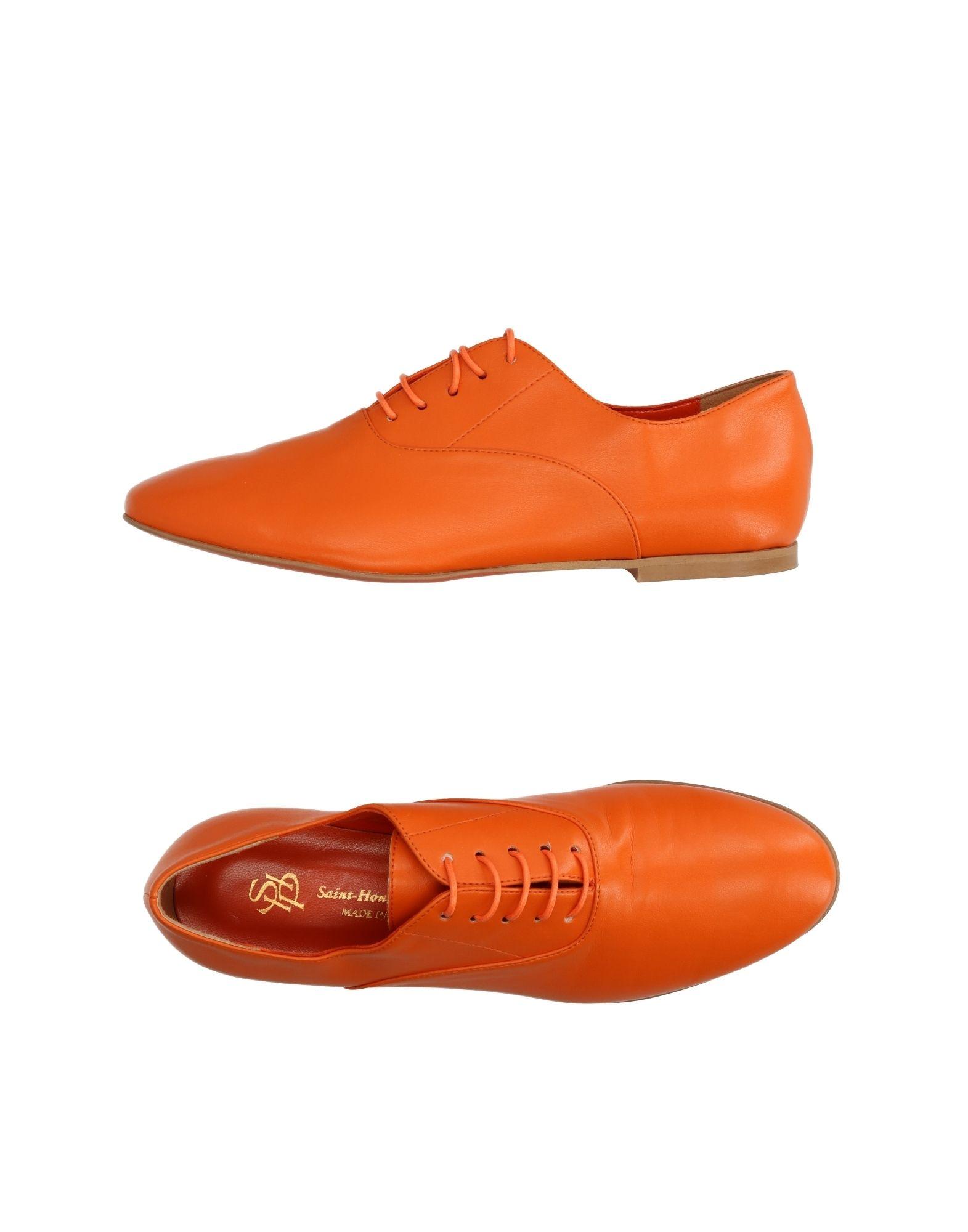 SAINT-HONORÉ PARIS SOULIERS Обувь на шнурках anthology paris обувь на шнурках