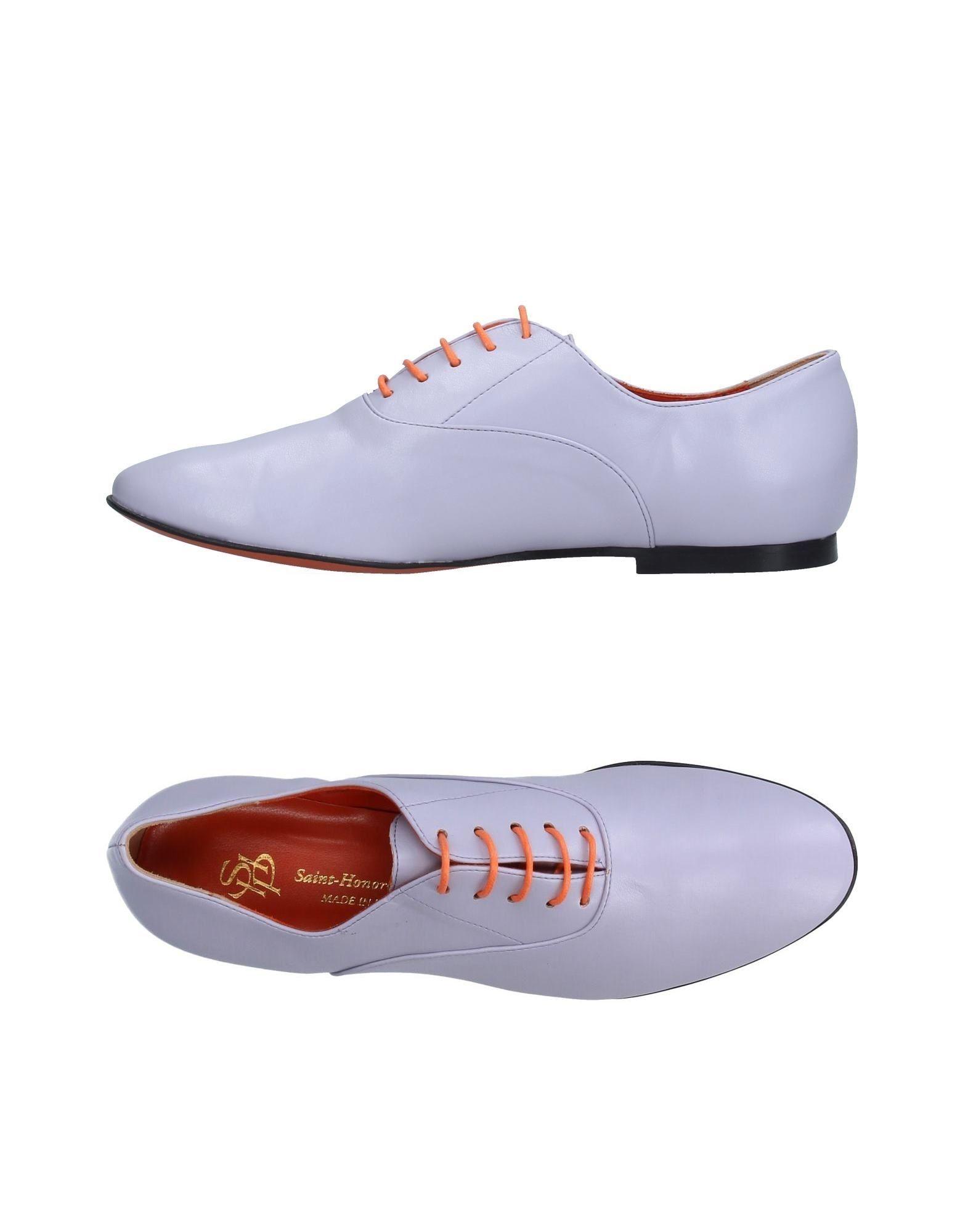 SAINT-HONORÉ PARIS SOULIERS Обувь на шнурках psg paris saint germain bordeaux