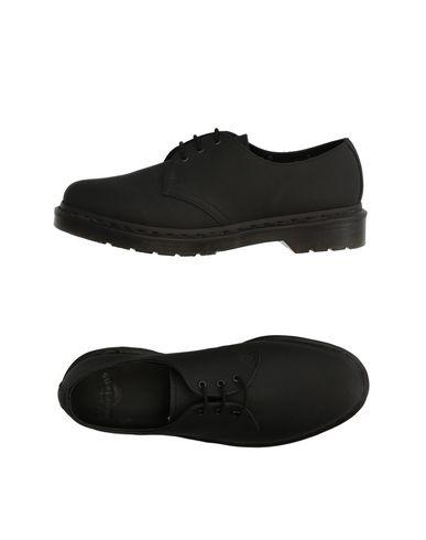 Обувь на шнурках DR. MARTENS 11260052UC