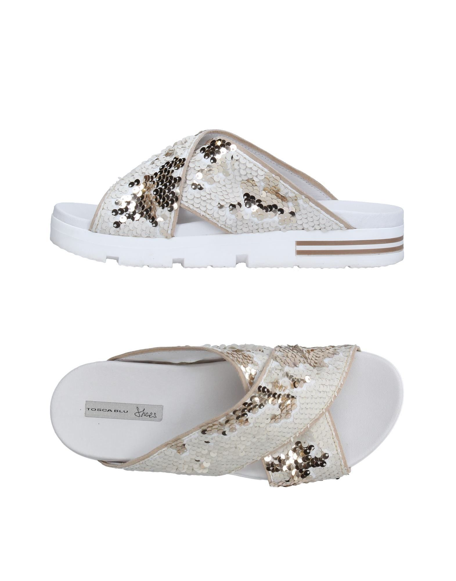 TOSCA BLU SHOES Сандалии shoes and more сандалии