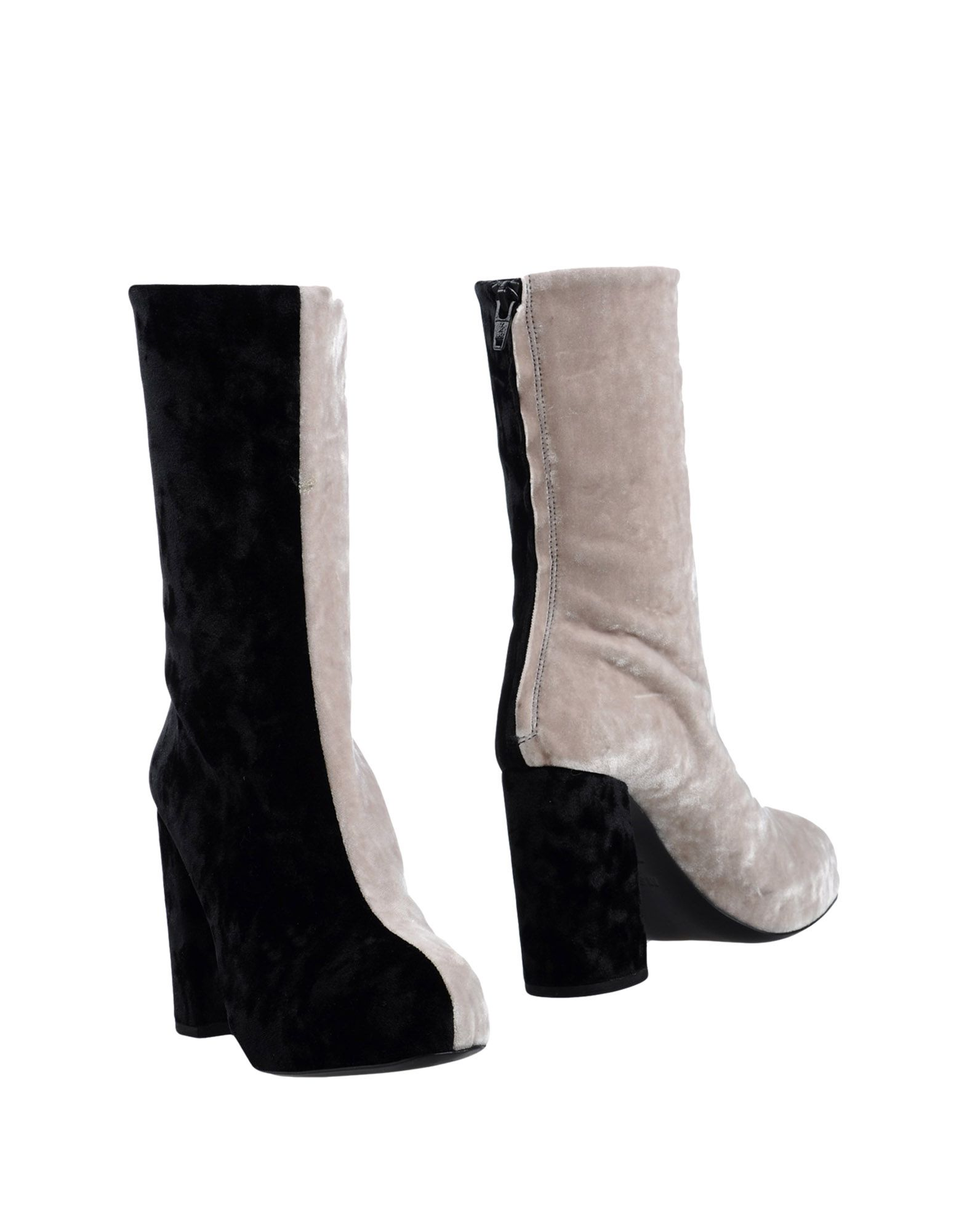 MSGM Полусапоги и высокие ботинки msgm 799324