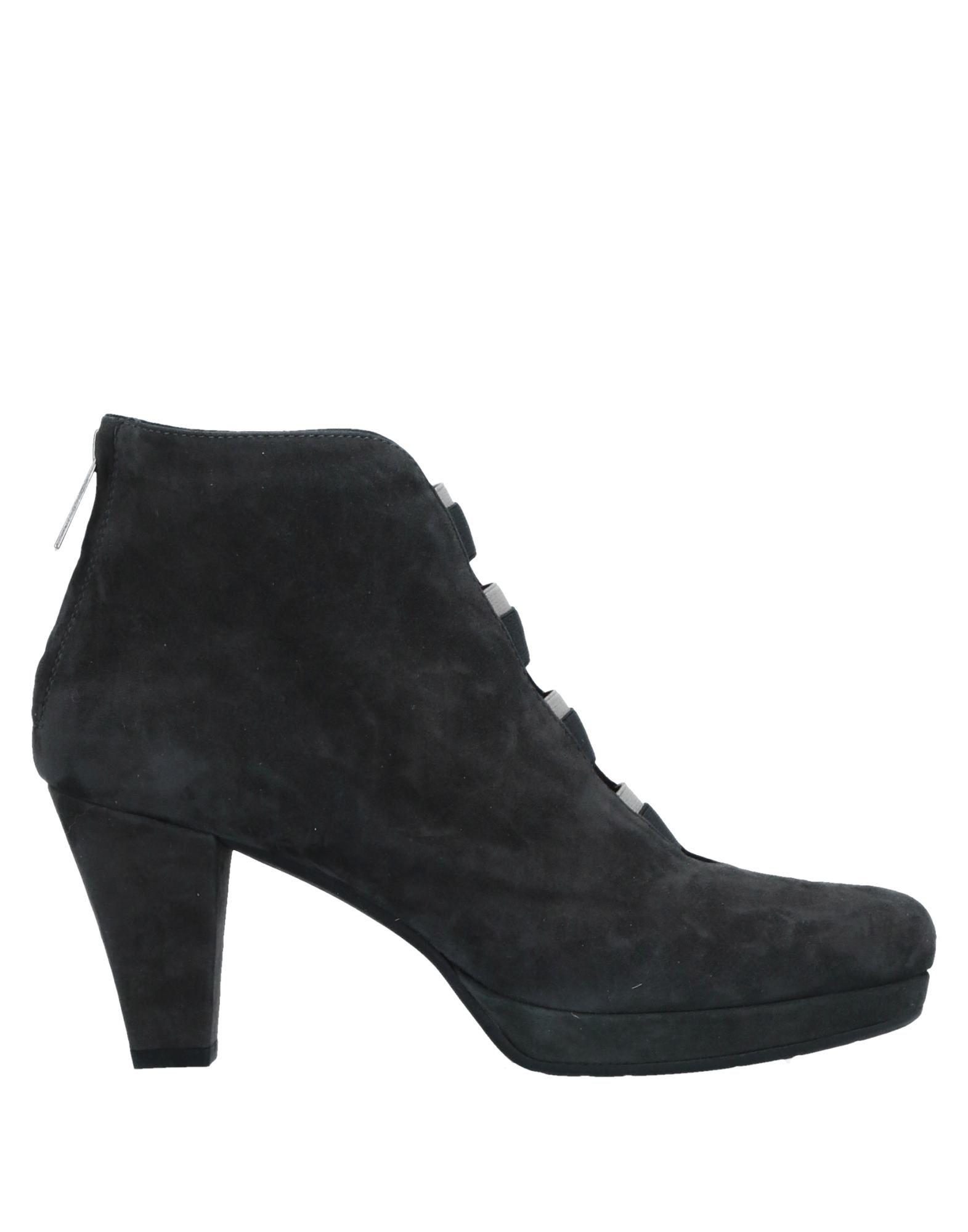 PAS DE ROUGE Полусапоги и высокие ботинки d s de полусапоги и высокие ботинки