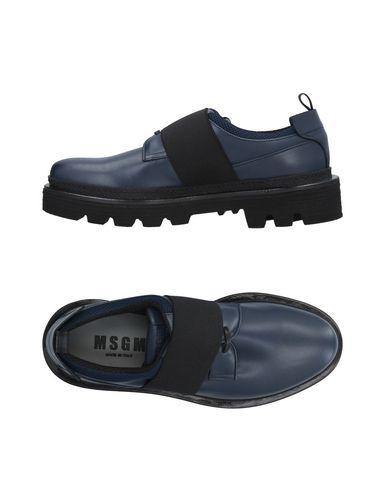 zapatillas MSGM Zapatos de cordones hombre