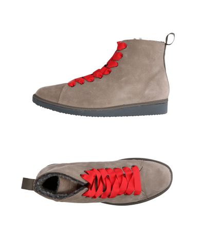 PÀNCHIC Sneakers & Tennis montantes homme