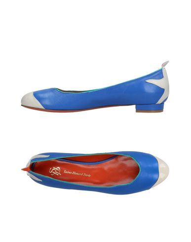 zapatillas SAINT HONOR? PARIS SOULIERS Bailarinas mujer