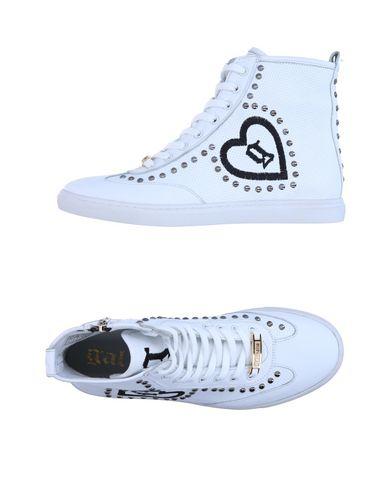 Высокие кеды и кроссовки JOHN GALLIANO 11260999VX