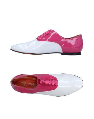 Обувь на шнурках от SAINT-HONORÉ PARIS SOULIERS