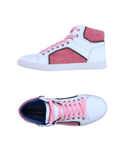 zapatillas ALESSANDRO DELL ACQUA Sneakers abotinadas mujer