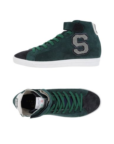 zapatillas SERAFINI SPORT Sneakers abotinadas hombre