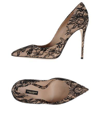 Imagen principal de producto de DOLCE & GABBANA - CALZADO - Zapatos de sal?n - Dolce&Gabbana