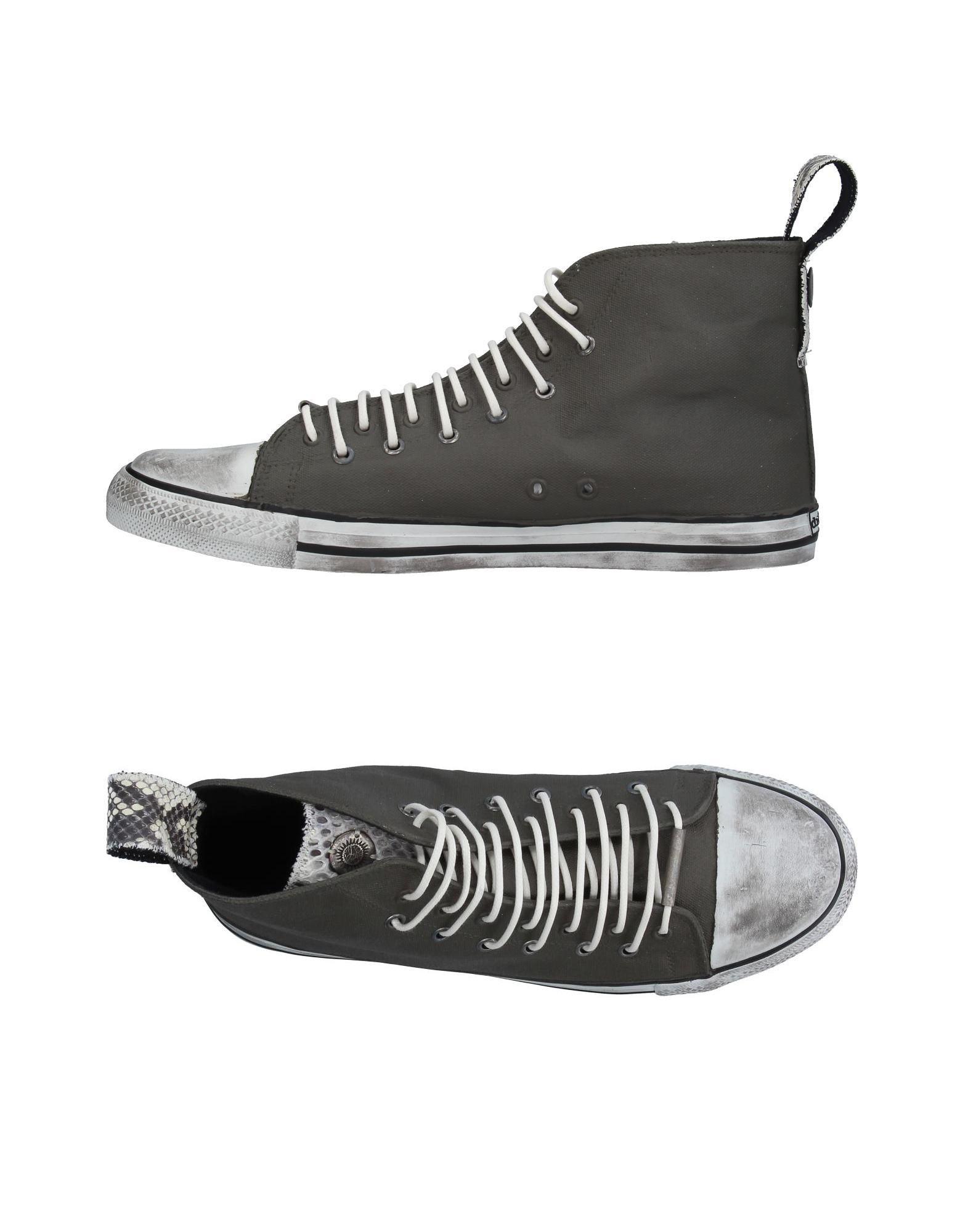 DIONISO Высокие кеды и кроссовки dioniso высокие кеды