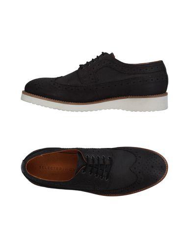 Обувь на шнурках SELECTED HOMME 11261384CI