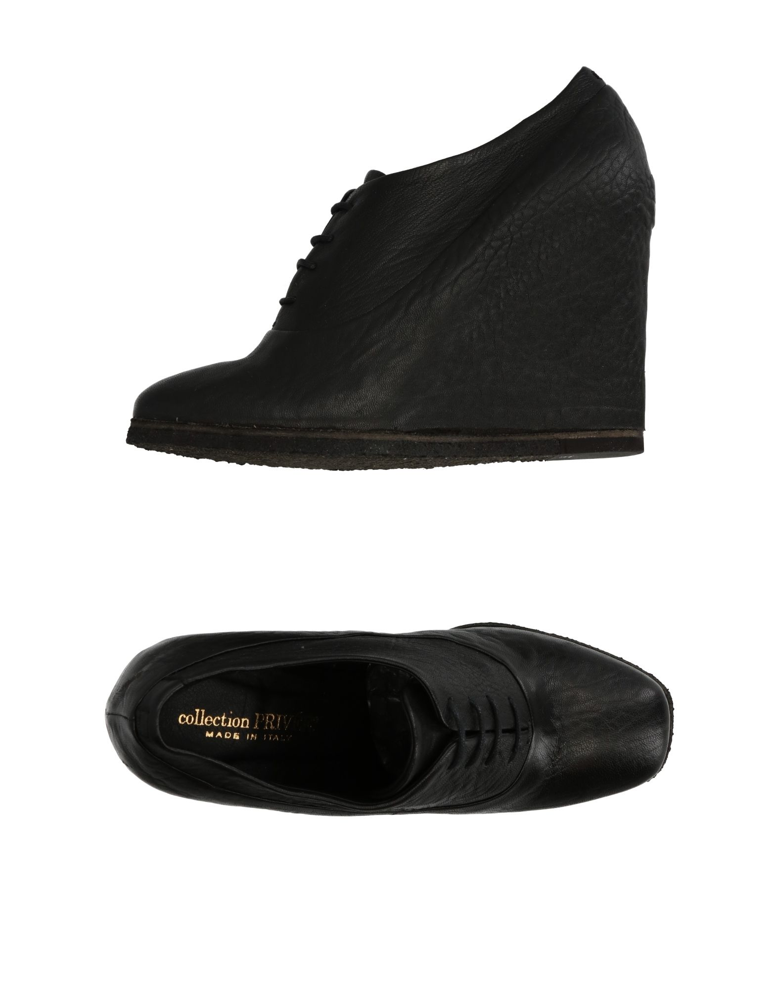 COLLECTION PRIVĒE? Обувь на шнурках туника pettli collection pettli collection pe034ewyos27
