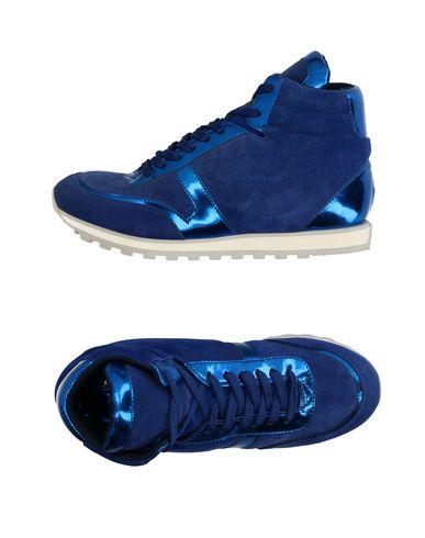 zapatillas P.A.R.O.S.H. Sneakers abotinadas mujer