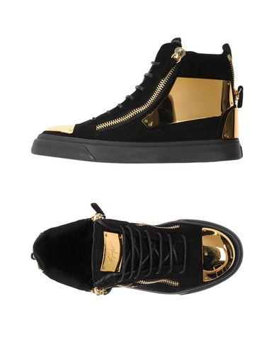zapatillas GIUSEPPE ZANOTTI DESIGN Sneakers abotinadas hombre
