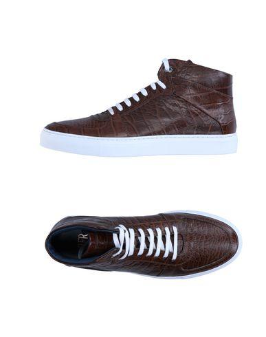 Высокие кеды и кроссовки FABIANO RICCI 11261588PU