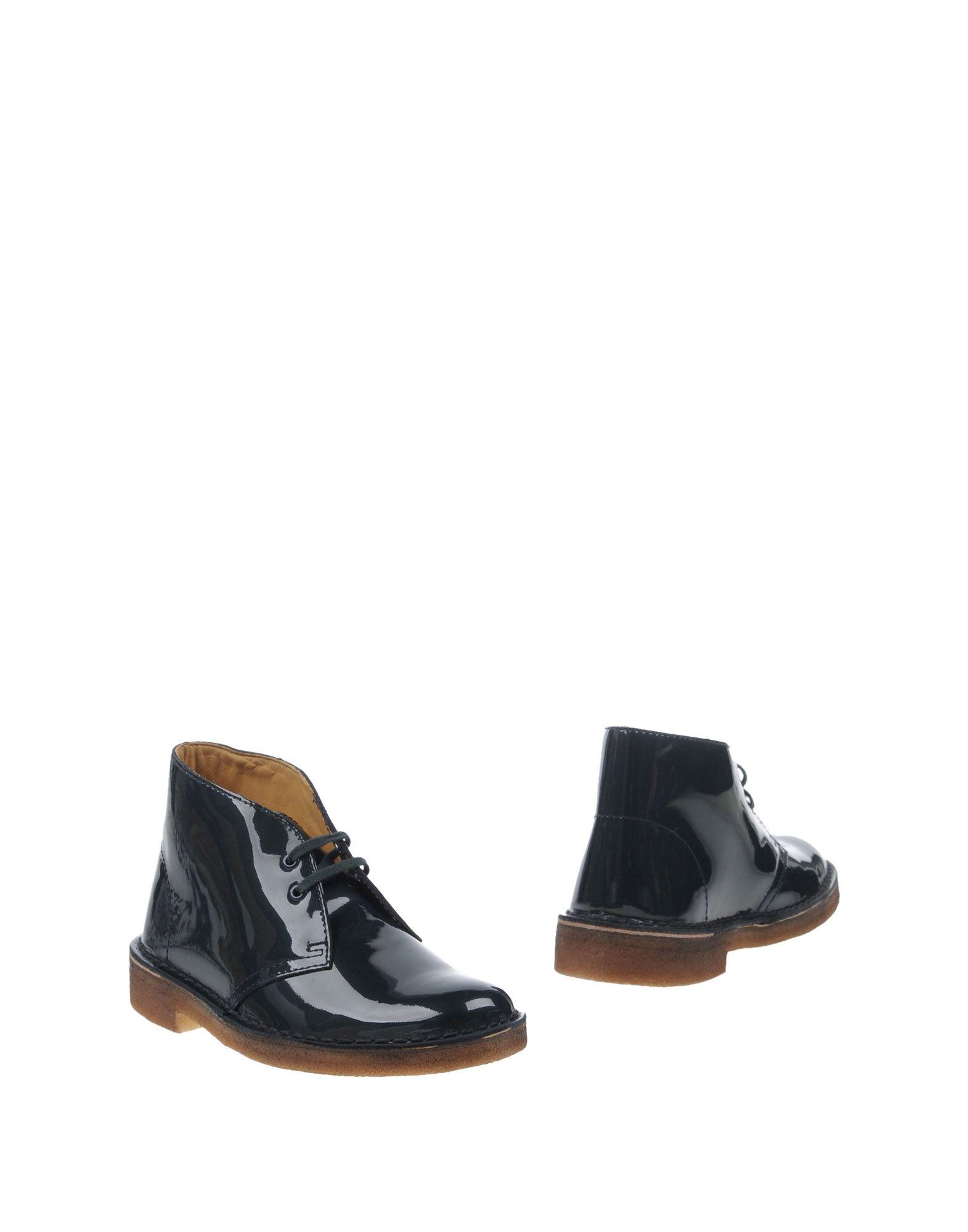 CLARKS ORIGINALS Полусапоги и высокие ботинки цены онлайн
