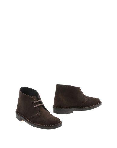 Полусапоги и высокие ботинки от CLARKS ORIGINALS