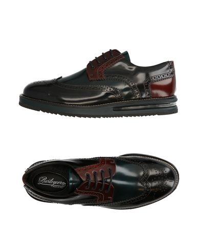 Обувь на шнурках от BARLEYCORN