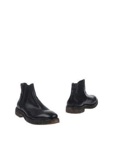 Полусапоги и высокие ботинки MOMA 11262014WJ