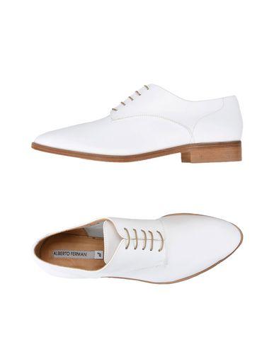 Обувь на шнурках ALBERTO FERMANI 11262124CE