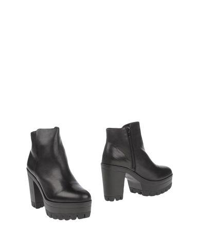 zapatillas WINDSOR SMITH Botines de ca?a alta mujer