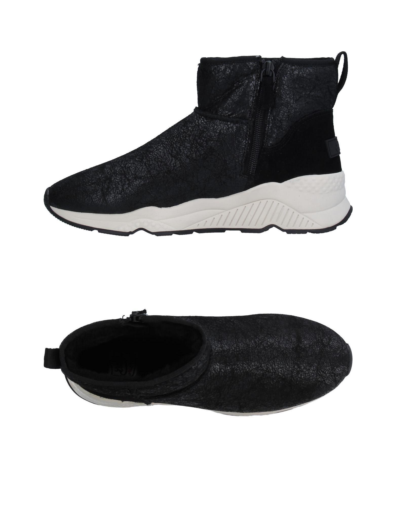 ASH Высокие кеды и кроссовки кеды кроссовки высокие dc council mid tx stone camo